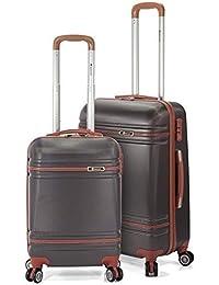 a8bfc91a3 Amazon.es: BENZI - Morado / Maletas y bolsas de viaje: Equipaje