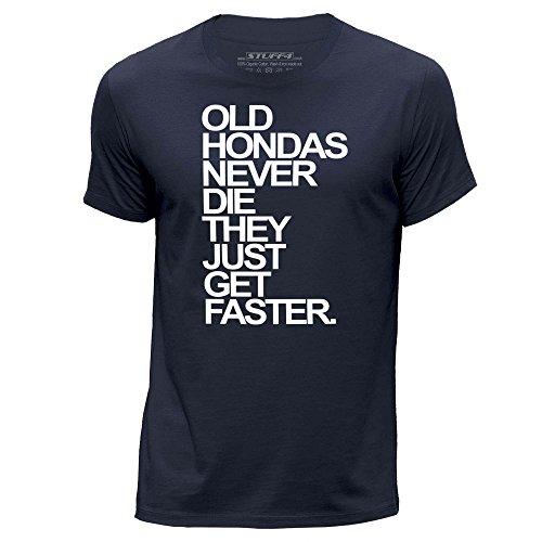 stuff4-herren-gross-l-navy-blau-rundhals-t-shirt-old-hondas-honda-never-die