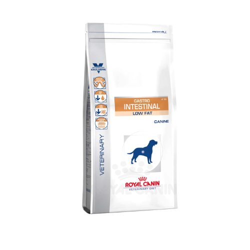 ROYAL CANIN Vet Diet Gastro Intestinal Low Fat (LF 22) 6 kg