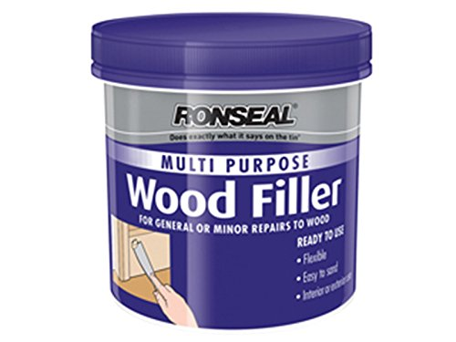 ronseal-rslmpwfn250g-250g-natural-multi-purpose-wood-filler-tube
