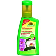 Neudorff Biotrissol - Fertilizante orquídeas, 250 ml, color amarillo