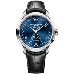 Baume & Mercier Clifton Mens Watch 10057