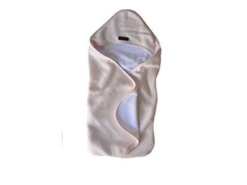 Bamboom 104–004–040Travel & Cover Soft Stone Einband, Pink
