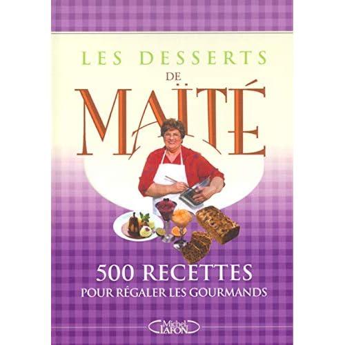 Les Desserts de Maïté