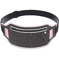 WQlry Beheizter Gürtel, Tragbarer USB-Warmpalast, Warmer Magen, Zuhause/Büro (Farbe : Pink) preisvergleich bei billige-tabletten.eu