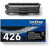 Brother Originele Super-Jumbo-tonercartridge TN-426BK zwart (voor Brother HL-L8360CDW, MFC-L8900CDW) 9000 pagina's