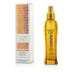 LOreal Professionnel Mythic Oil Shimmering Oil (For Body and Hair)- 100ml/3.4oz