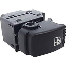 TarosTrade 12-0221-R-95020 Inteructor De Elevalunas Delantero Con Conector De 6