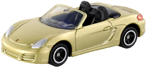 Tomica No.64 Porsche Boxster (box) (japan import)