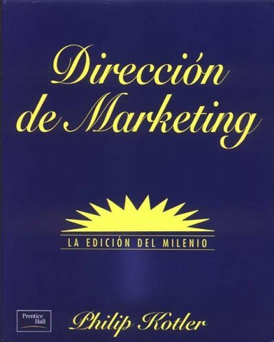 Direccion de Marketing-Pack-Marketing y Beneficios