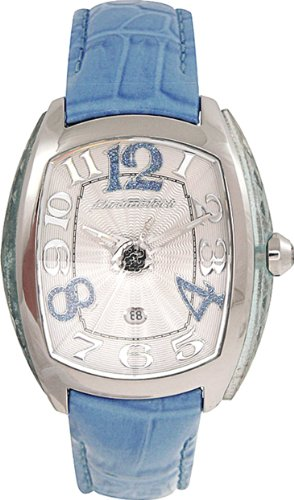 CHRONOTECH CRYSTAL ON SIDE CT.7998L/01- Orologio da donna