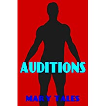 Auditions: Bisexual swingers erotica (Mary Tales Shots Book 10)