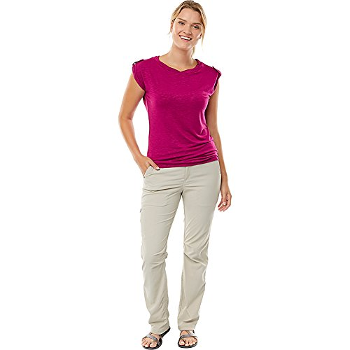 Royal Robbins Noe Twist Damen Shirt Falcon