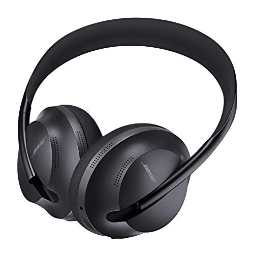 Bose Noise Cancelling Headphones 700, Schwarz - 3