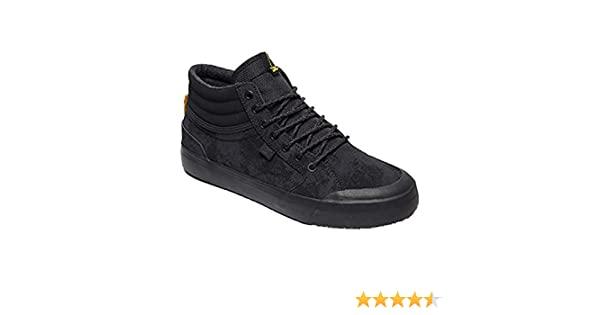 f3ac34cd0d DC Shoes Evan Smith Hi WNT, Scarpe da Ginnastica Basse Uomo: Amazon ...