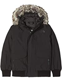 e5d57b29e Amazon.co.uk: The North Face - Coats & Jackets / Boys: Clothing