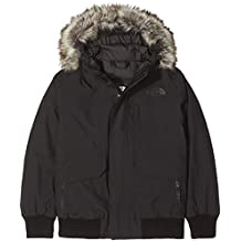 The North Face Kids TNF Chaqueta de plumón Gotham, Niños, TNF Black/TNF