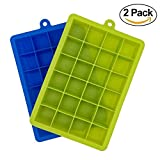 Ice Cube Trays Minis Review and Comparison