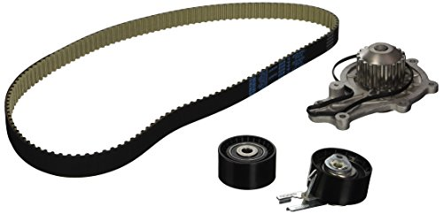Magneti Marelli 1609525680Kit Riemen-Verteilung mit Pumpe Wasser (Riemen Reparatur-kit)