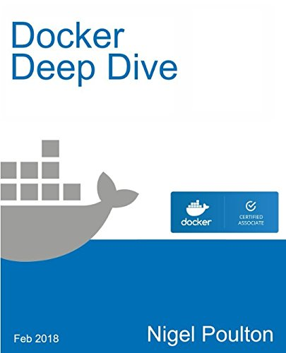 Docker Deep Dive por Nigel Poulton