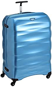 Samsonite Valise Engenero Spinner 81/30 81 cm 130,0 L Cielo Blue (Bleu) 61909-1207