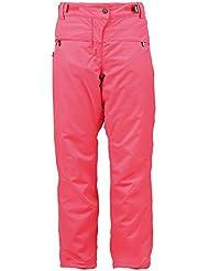 CNSRD Kylie 50028 - Pantalones de esquí para mujer (talla S), color rosa