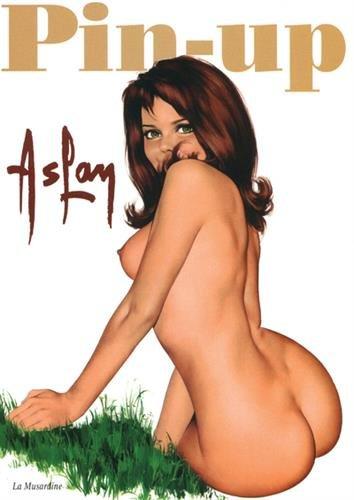 Pin-up par Aslan