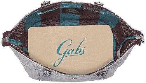 Gabs & Gabs Studio G3, sac à main Silber (Argento)