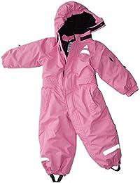 Maylynn Mini - Combinaison d'hiver/de ski souple - bébé - rose