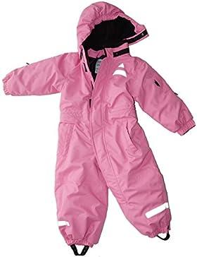 Maylynn Mini Baby Softshell Schneeanzug Schneeoverall rosa