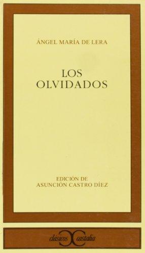Los Olvidados Cover Image