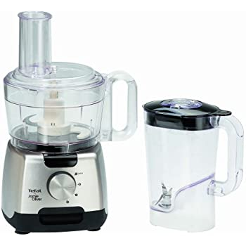 Jamie Oliver Do250d34 750 Watts Food Processor 2 Litre