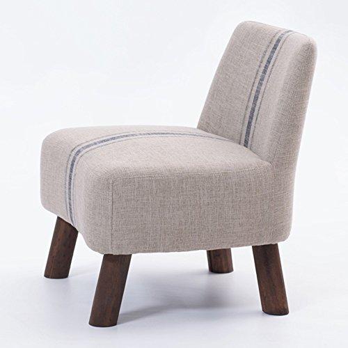 Rezeption Sitzgelegenheiten (Hocker YANFEI Stoff Leinen Stoff Sofa Sitzgelegenheiten Restaurant Wohnzimmer Schlafzimmer Lounge Rezeption (Farbe : C))