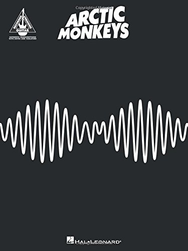 Arctic monkeys - am guitare (Guitar Recorded Versions)