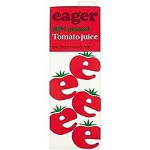 Jugo de tomate ansiosos No De 1L Concentrado