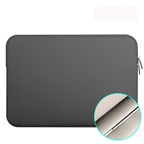 TieNew 15 15,6 Zoll Notebooktasche Laptophülle Laptop Schutzhülle Notebook Tasche Laptop Sleeve Laptop Hülle Ultrabook Schutzhülle Netbook Tasche Für Acer/Asus/Dell/Fujitsu/Lenovo