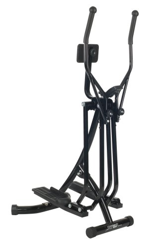 Christopeit Walker deluxe Crosstrainer