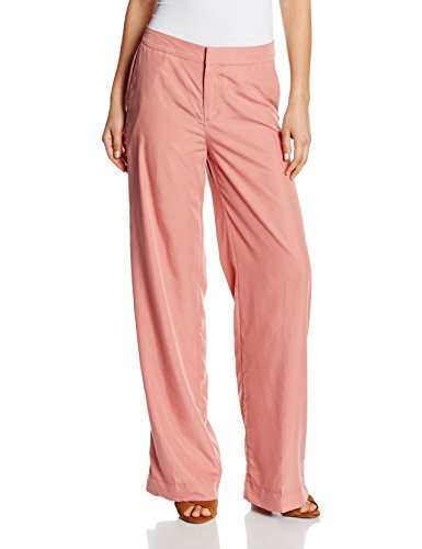 Tom Tailor Wide Leg Pants, Pantalon Femme Tom Tailor
