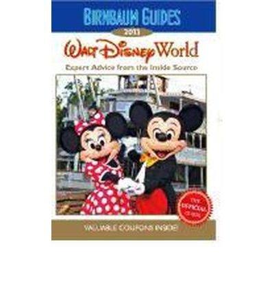 [(Birnbaum's Walt Disney World 2013)] [ By (author) Birnbaum Travel Guides ] [October, 2012]