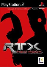 RTX Red Rock for PS2 by LucasArts