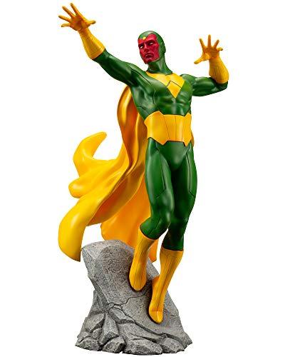 Kotobukiya Marvel Comics ARTFX+ Statue 1/10 Vision 22 cm