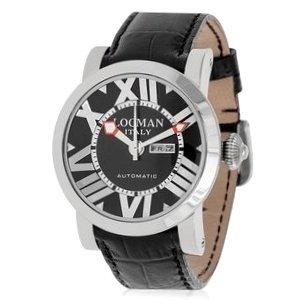 Locman 029300BKNNKCPSK_wt Montre à bracelet unisexe