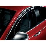 Alfa Romeo Giulietta-Kit deflettore originale per porte e finestre