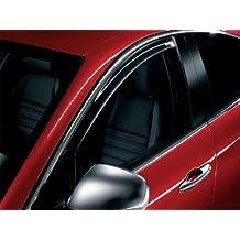 ALFA ROMEO Deflector Giulietta oficial de puertas y ventanas – Kit Frontal 71805867 auténtica producto oficial