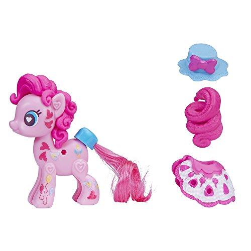 My Little Pony – POP Style Kit – Pinkie Pie – Mini-Pony + Zubehör zum ()
