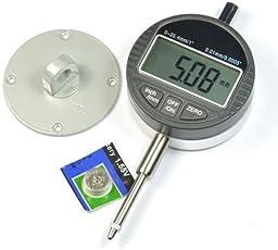 Aerospace Digital Probe Indicator Dial Test Gauge 12.7/.01mm
