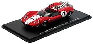 Spark - S2211 - Lotus - Type 30 S2 - Zeltweg 1965 - Échelle 1/43