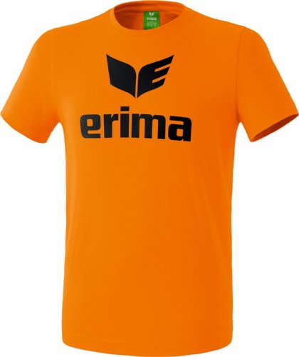 erima Kinder T-Shirt Promo, Orange, 164, 208349