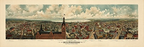 old-map-of-milwaukee-wisconsin-1898-milwaukee-county-kunstdruck-6096-x-9144-cm