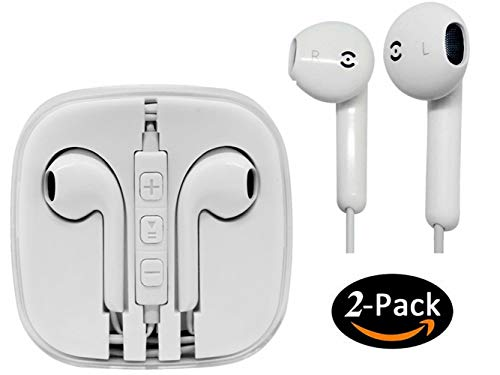 Kopfhörer Jiayou in-Ear Ohrhörer für iPhone 4 4s 5 5s 5c 5s 6 6plus 6s 6s Plus iPad iPod MacBook...